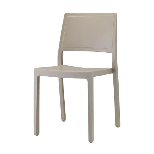 Kate stackable sidechair